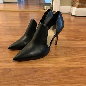 Size 6, Aldo Eladrielia Heel